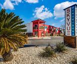 Sky Vue, College Park, San Antonio, TX