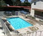 Copper Canyon Apartments, Del Vallejo Middle School, San Bernardino, CA