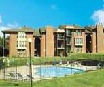 Tara Hills Villas, La Vista Junior High School, Lavista, NE