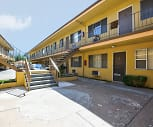 Sun Valley Apartments, Vinedale Elementary School, Sun Valley, CA