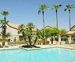 Cambric Courts Condominium Rentals, Gilbert, AZ