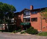 Park Embassy, Calhoun Isles, Minneapolis, MN