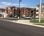 Copper Peak Apartments, Longmont, CO