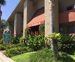 Sun Harbour Apartments, Bert M Lynn Middle School, Torrance, CA