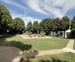 Almaden Square, Hilldale Elementary School, Oklahoma City, OK