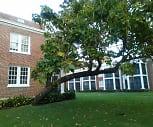 Colonial Court Apartments, Nixon Elementary School, Montgomery, AL