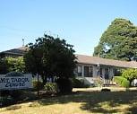Mt. Tabor Court, Woodstock, Portland, OR