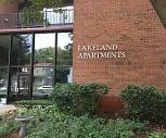 Lakeland Apartments, Stanton School, Fox Lake, IL