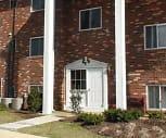Colonial Garden Apartments, Downes Elementary School, Newark, DE