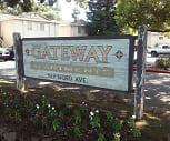 Gateway Apartments, Champion Christian School, Chico, CA