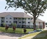 Exterior, Maple Ridge West