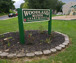 Woodland Manor Apartments, Belfast, PA