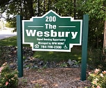 Wesbury Apartments, Concord, NC