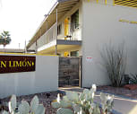 Gran Limon Apartments, East Don Carlos Avenue, Tempe, AZ