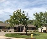 Castle Court Apartments, 46706, IN