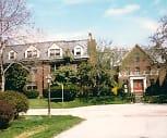 Wyndon Apartments, Bala Cynwyd Middle School, Bala Cynwyd, PA