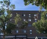 Broadway Lofts, Charles Hay World School, Englewood, CO