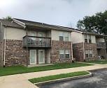 Derbytowne Apartments, Edythe J Hayes Middle School, Lexington, KY