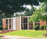 Salem Crossing, Forsyth Technical Community College, NC