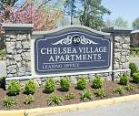 Chelsea Village, 07721, NJ