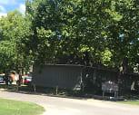 Sheridan West Townhouses, Hadley Middle School, Wichita, KS