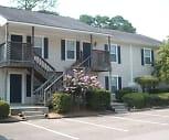 Iron Horse Apartments, Warren Road Elementary School, Augusta, GA