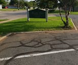 Bossier East Apartments, Plantation Park Elementary School, Bossier City, LA