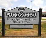 Stonecrest Apartments, 29340, SC