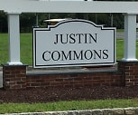 Justin Commons, Sicklerville, NJ