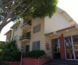 The Sheffield Apartments, Hyde Park, Los Angeles, CA
