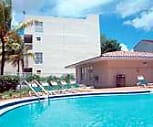 Berkeley Square Apartments, City College  Miami, FL