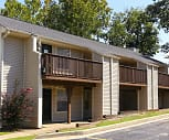 Forrest Brook Apartments and Townhomes, Ballman Elementary School, Fort Smith, AR