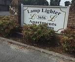 Lamplighter Townhomes, Mcever Elementary School, Gainesville, GA
