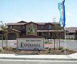 Villa Esperanza, Coalinga, CA