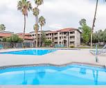 Canyon Oaks, Carriage Park, Tucson, AZ
