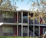 Century Park Apartments, Virginia Lake, Reno, NV