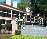Monticello on Cranbrook, 77014, TX