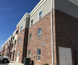 The Grove Apartments, West Odessa, TX