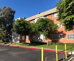 Terry Manor, Hyde Park, Los Angeles, CA