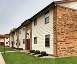 Stonecrest Apartments, 46040, IN
