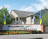 Willamette Estates, Salem, OR