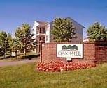 Oak Hill, Oak Hills Elementary School, Beaverton, OR