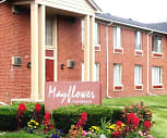 Main Image, Mayflower Apartments