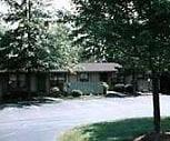 Hayfield Park Apartments, Camp Ernst Middle School, Burlington, KY
