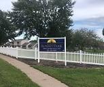 Sunset Park, Bishop Hayes Catholic School, Muscatine, IA