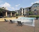 Pool, Stoneleigh Apartments
