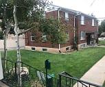 Gynhill Apartments, Park City, UT