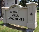 Mirage Villa, Denham Springs, LA