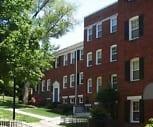 Whitefield Commons, Arlington Mill, Arlington, VA