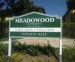 Meadowood, Fontana A B Miller High School, Fontana, CA